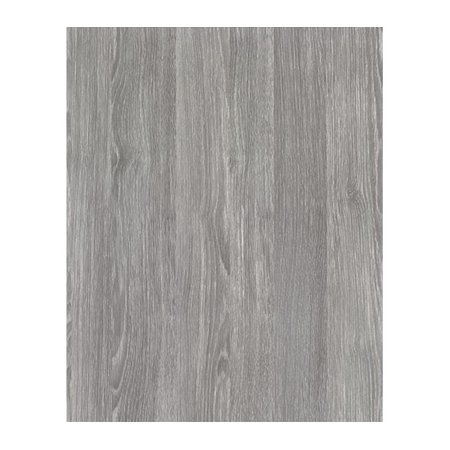 Self-Adhesive Shelf Liner - Oak Pearl Grey ()