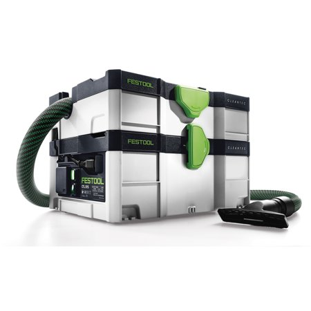 Festool Portable Dust Extractor CT SYS