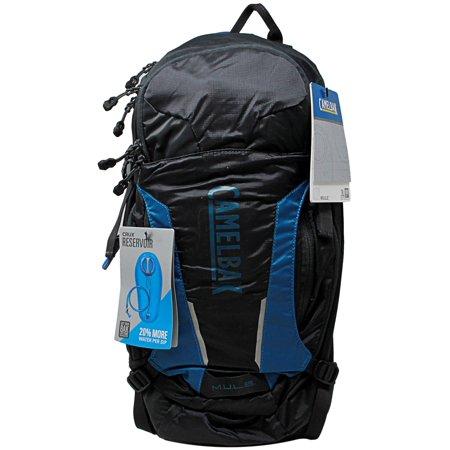 Camelbak Mule Mountain Biking Hydration Pack Packs - Charcoal /