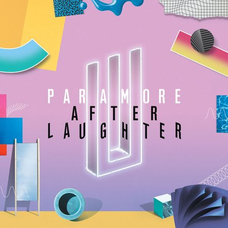 Paramore Rock (After Laughter (Vinyl))