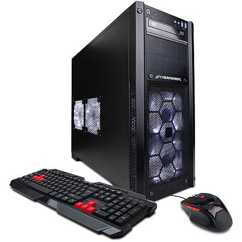 CyberpowerPC Gamer Supreme SLC6000 Desktop