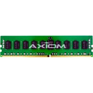 Axiom 32Gb Ddr4-2400 Ecc 288-Pin Rdimm - Ax42400r17c/32G