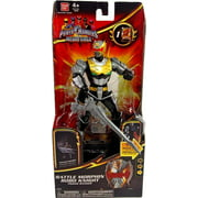 Power Rangers Robo Knight Ranger