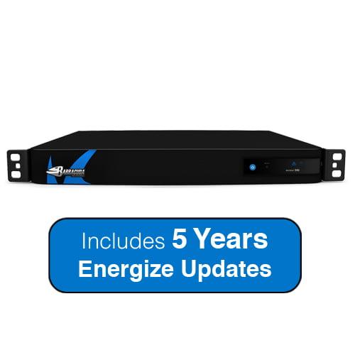 Barracuda Networks Backup Server 390a Bundle for Backups ...