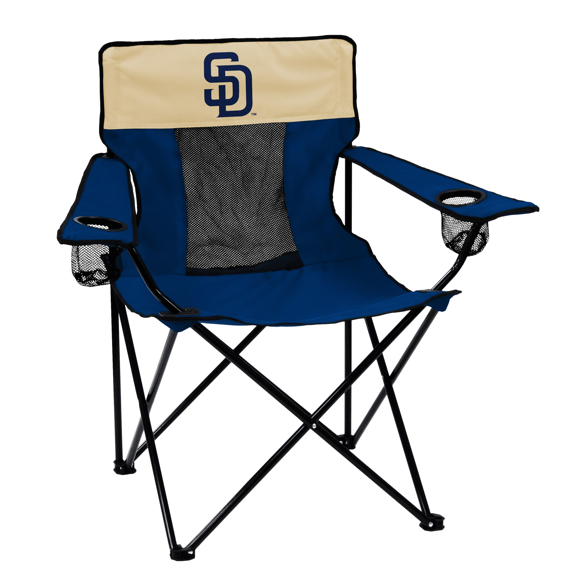 San Diego Padres Elite Chair - No Size
