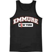Emmure Men's  New York Mens Tank Black