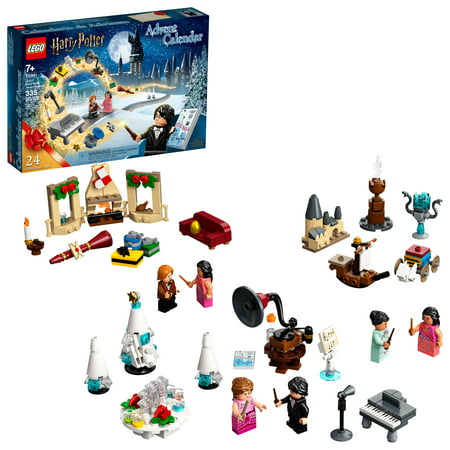 LEGO Harry Potter Advent 75981