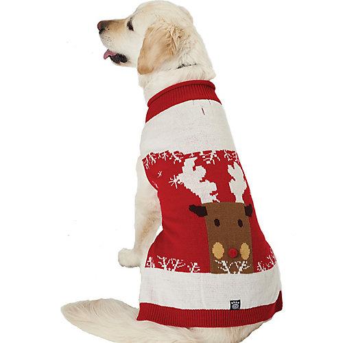 Petrageous Blitzens Sparkle Dog Sweater Large Walmart Com