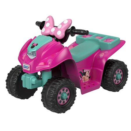 Power Wheels Lil
