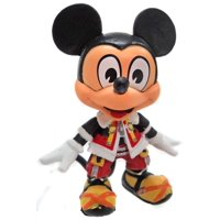 Funko Disney Kingdom Hearts Mickey Mystery Mini [No Packaging]