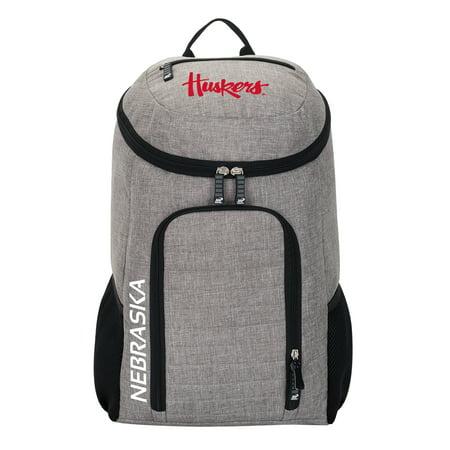 Nebraska Cornhuskers Laptop Backpack - Nebraska Cornhuskers