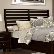 Virginia House Commentary Benchback King Slat Headboard