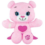 The Original Doodle Bear 14ʺ Plush Toy with 3 Washable Markers - Fashion