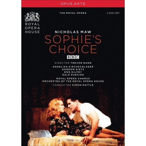 Sophie's Choice (Widescreen)
