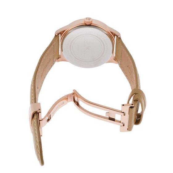 904cb7dc9819f Lucien Piccard - Lucien Picard Brela Womens Rose Gold Quartz Watch ...