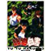 [3-DVD Box Set] Yu Yu Hakusho, Perfect Edition, Part 1, Episodes 1-25 by