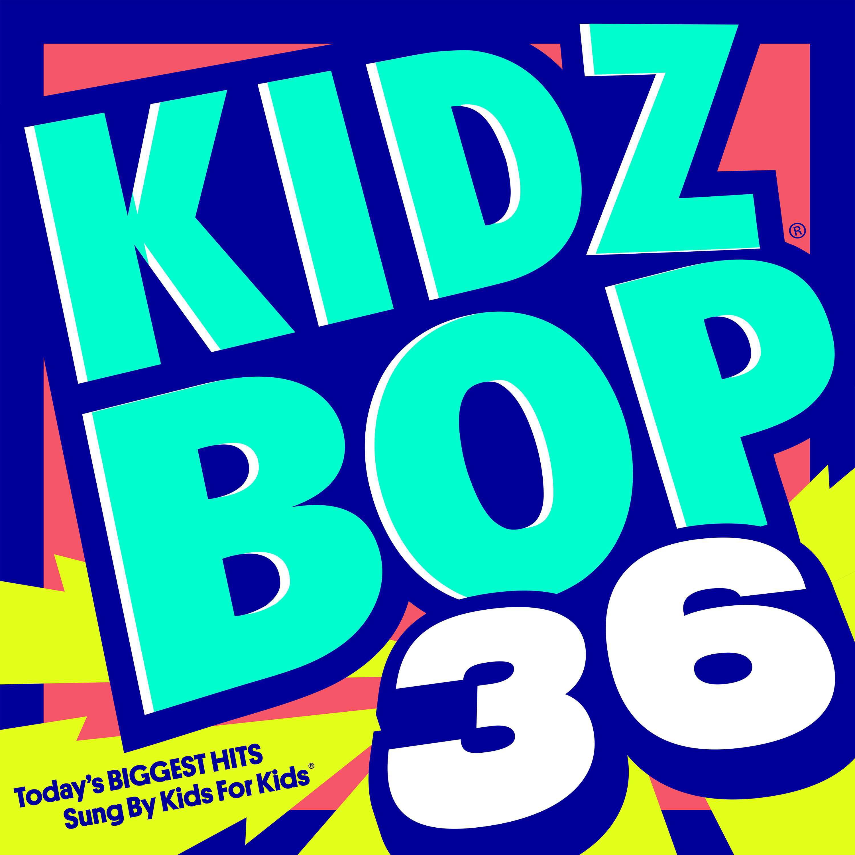 KIDZ BOP 36 (CD)