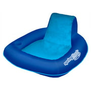 Best Floating Chairs - SwimWays Spring Float SunSeat Floating Inflatable Swimming Pool Review