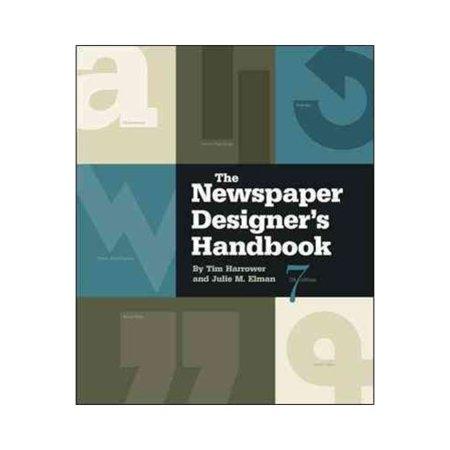 The Newspaper Designers Handbook