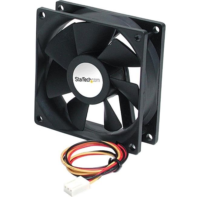 Startech FAN9X25TX3L 9X2.5 Cm Tx3 Quiet Computer Pc Case Fan