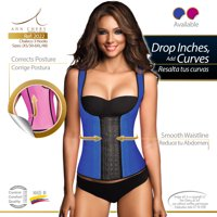 a46ca8505f3 Product Image Ann Chery 2022 Sport Vest 3 Hooks Waist Trainer XXXX-Large ( Waist 39