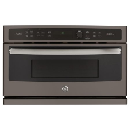 GE  PROFILE SERIES 30 IN. SINGLE WALL OVEN ADVANTIUM