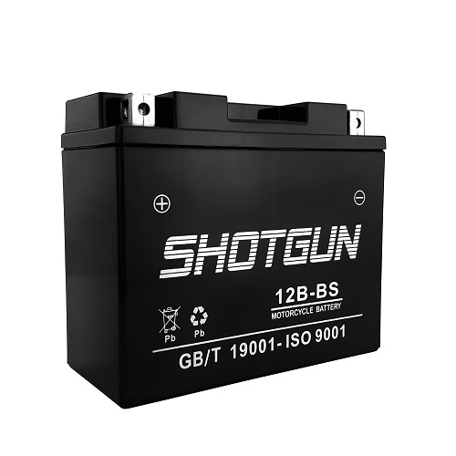 12B-BS Replacement SLA Battery MG12B-4 1Yr Wrnty YT12B-BS 78-0507