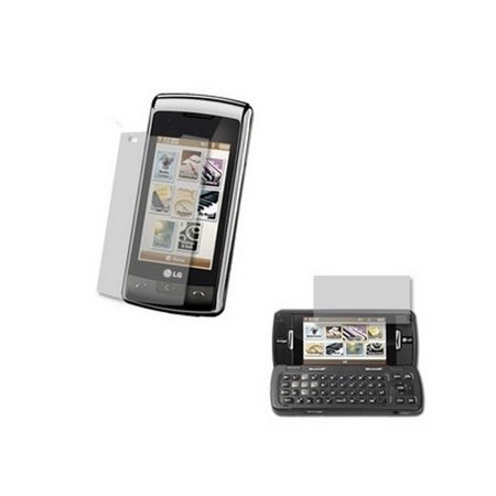 - Skinomi TechSkin Screen Protector Film for LG enV Touch