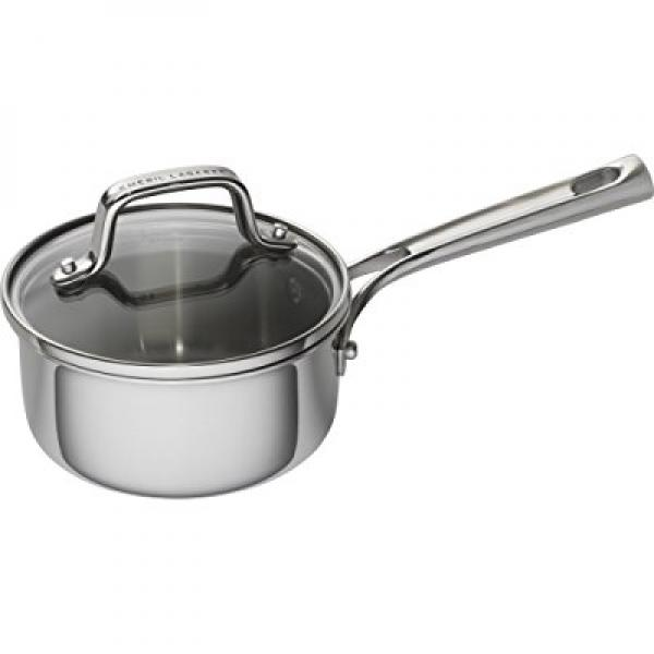 Emerilware Lagasse 62854 Tri-Ply Stainless Steel Saucepan...