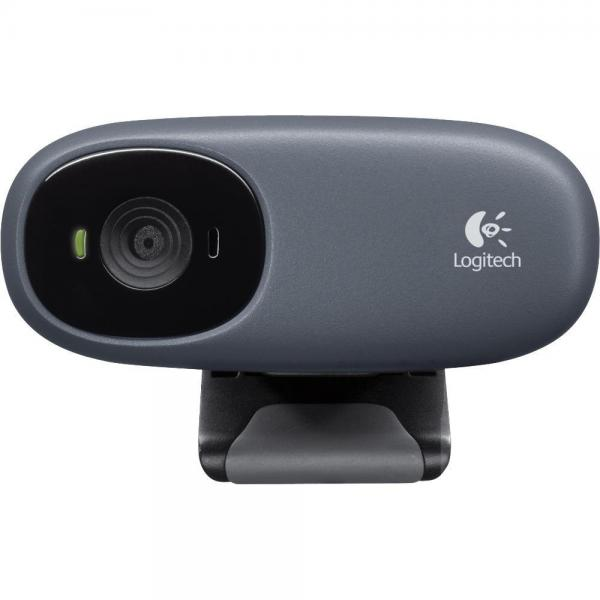 Logitech Webcam C110 (Discontinued by Manufacturer)