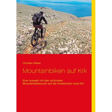 Mountainbiken auf Krk - eBook (Sport Shop Auf Rechnung)