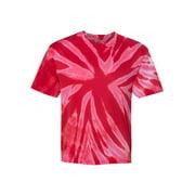 600TT Tie-Dye Performance T-Shirt