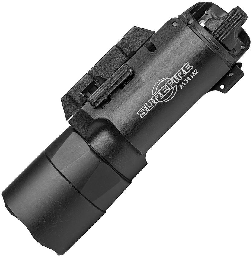 Surefire 1,000 Lumens LED Handgun Light with Rail-Lock® Mounting System