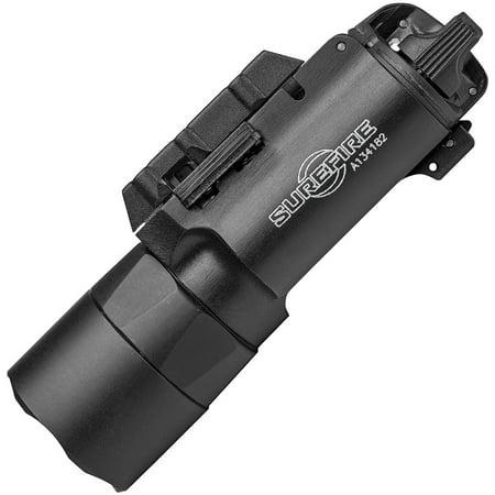 Pistol Rail Lights (Surefire 1,000 Lumens LED Handgun Light with Rail-Lock® Mounting)
