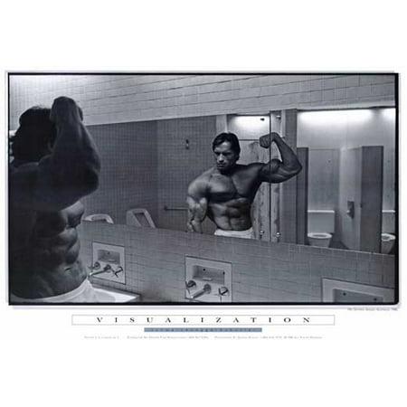 Arnold Schwarzenegger 27X40 Movie Poster