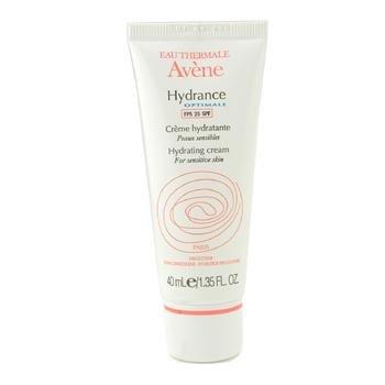 Avene Hydrance Optimale SPF 25 Hydrating Cream 40 ml / 1.35 fl.