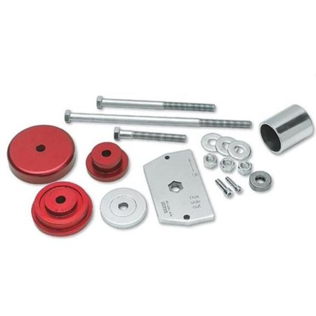 Baker Belt Drive (Baker TOOLA-07 Main Drive Gear and Bearing Service Tool Kit for Models with 6-Speed Cruise)