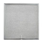"Broan BP7 10-3/8"" x 11-3/8"" Aluminum Filter (Package of 8)"