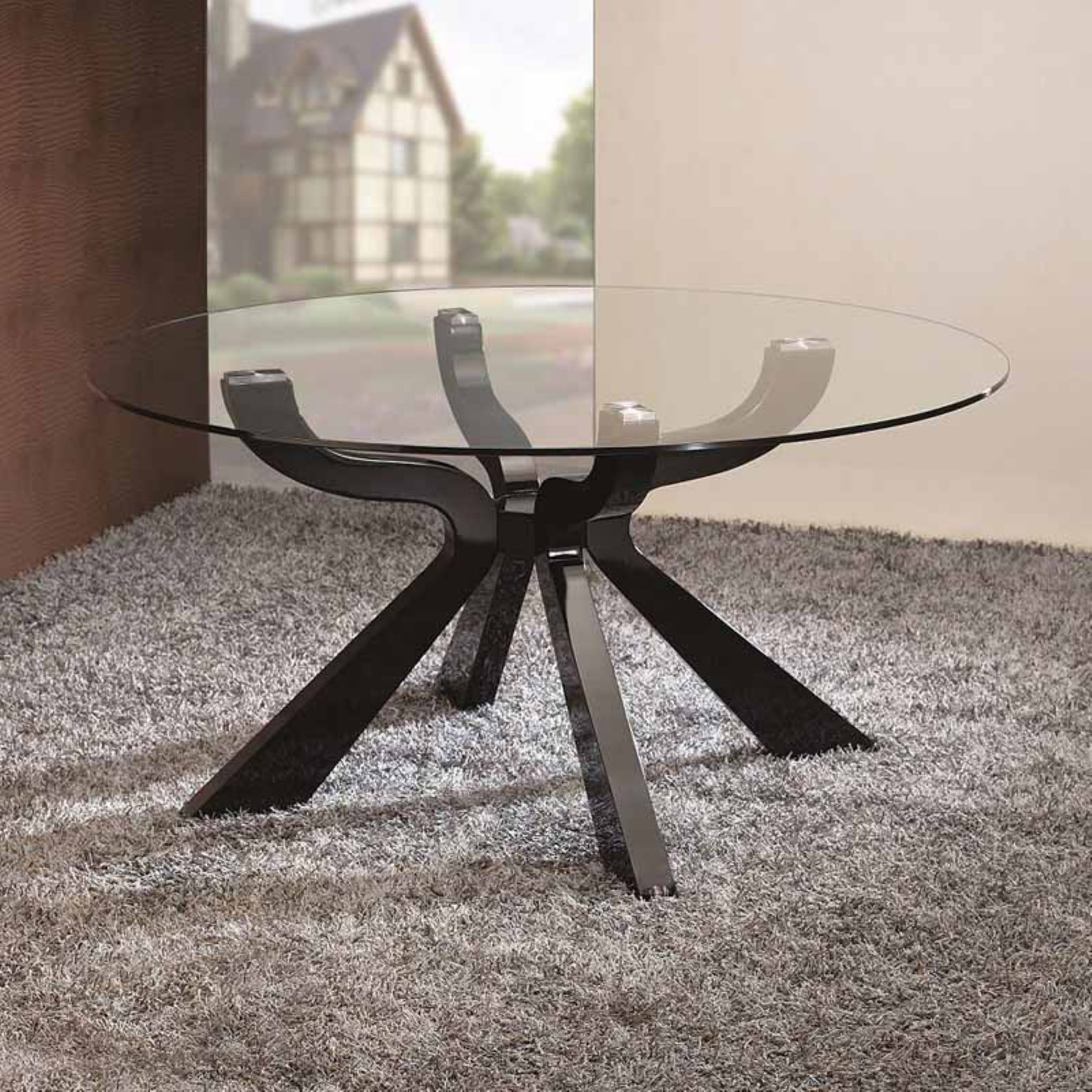 Creative Images Vader Dining Table