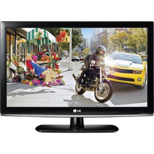 "LG LX330C 32LX330C 32"" 720p LED-LCD TV - 16:9 - Black - 1366 x 768 - LED - 2 x HDMI - USB"