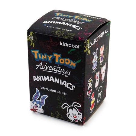 Tiny Toon Adventures Halloween (Kidrobot Tiny Toon Adventures Animaniacs Blind Box Mini Figure (1)
