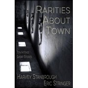 Rarities About Town - eBook