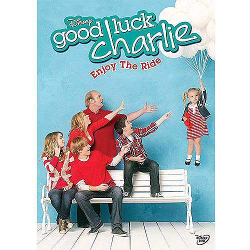 Good Luck Charlie: Enjoy The Ride (Widescreen)