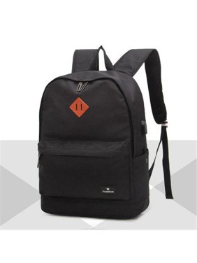 Men's Bags Abdb-novel Smart Led Backpack Cool Black Customizable Laptop Backpack Innovative Christmas Gift School Bag