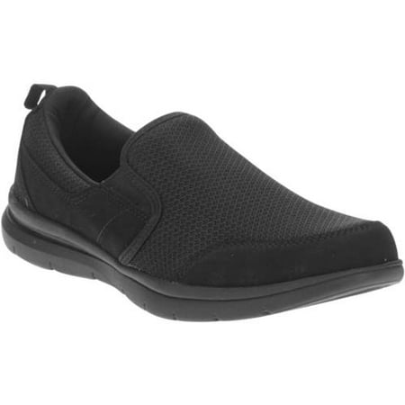 Faded Glory Men S Lightweight Mesh Slip On Shoe