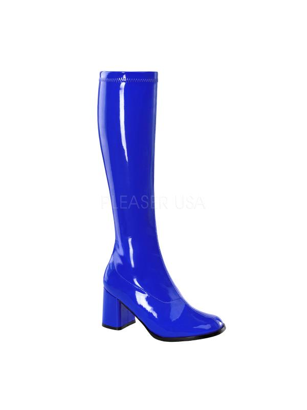 Funtasma Women's Boots GOGO300/NU Size: 9