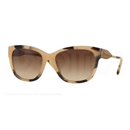 31671fdc6a53 Burberry - Sunglasses Burberry BE 4203 F 350113 LIGHT HORN - Walmart.com
