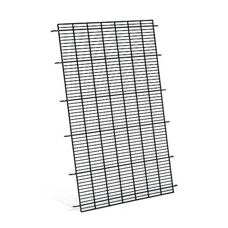 Midwest Dog Cage Floor Grid Black 29  X 22  X 1