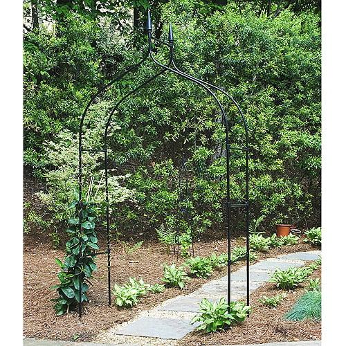Gothic 4' x 7' Garden Arch