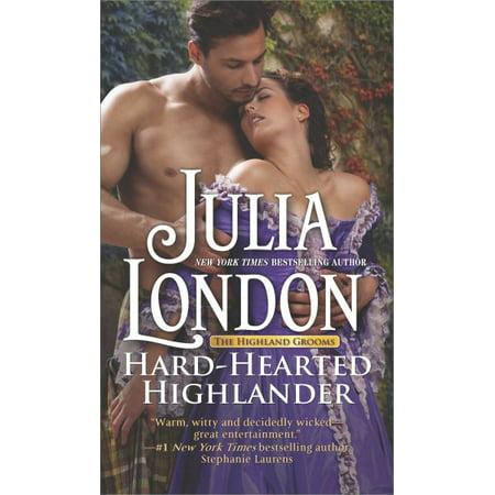 Hard Hearted Highlander